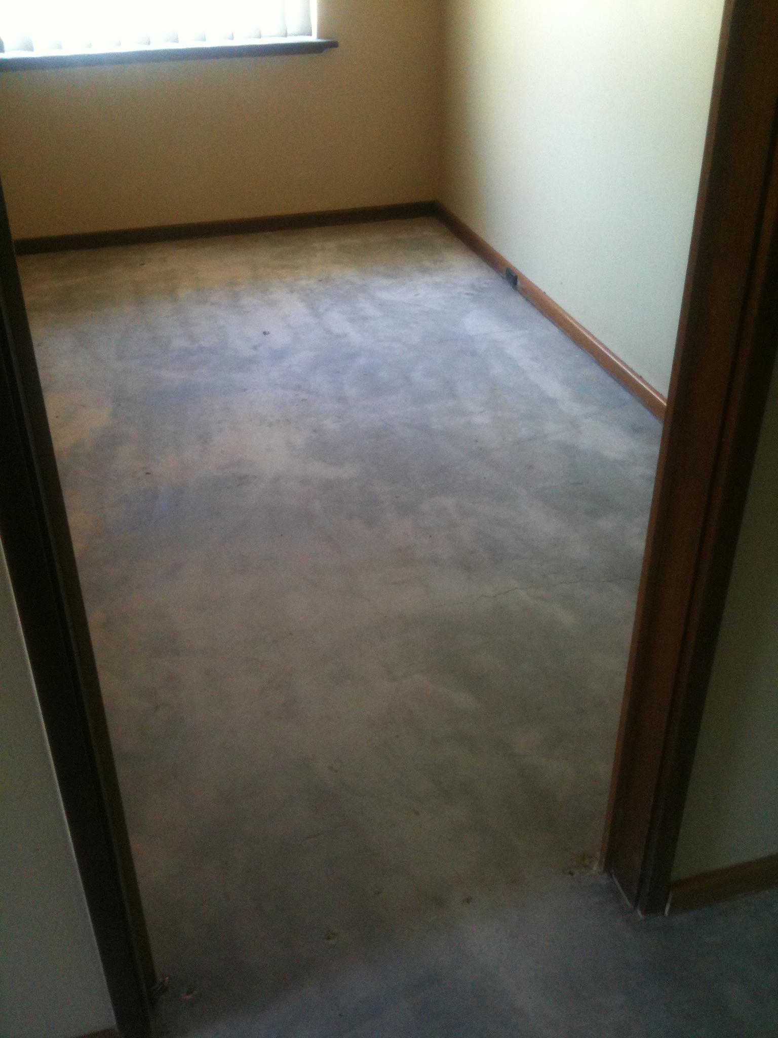 Carpet Removal In Perth