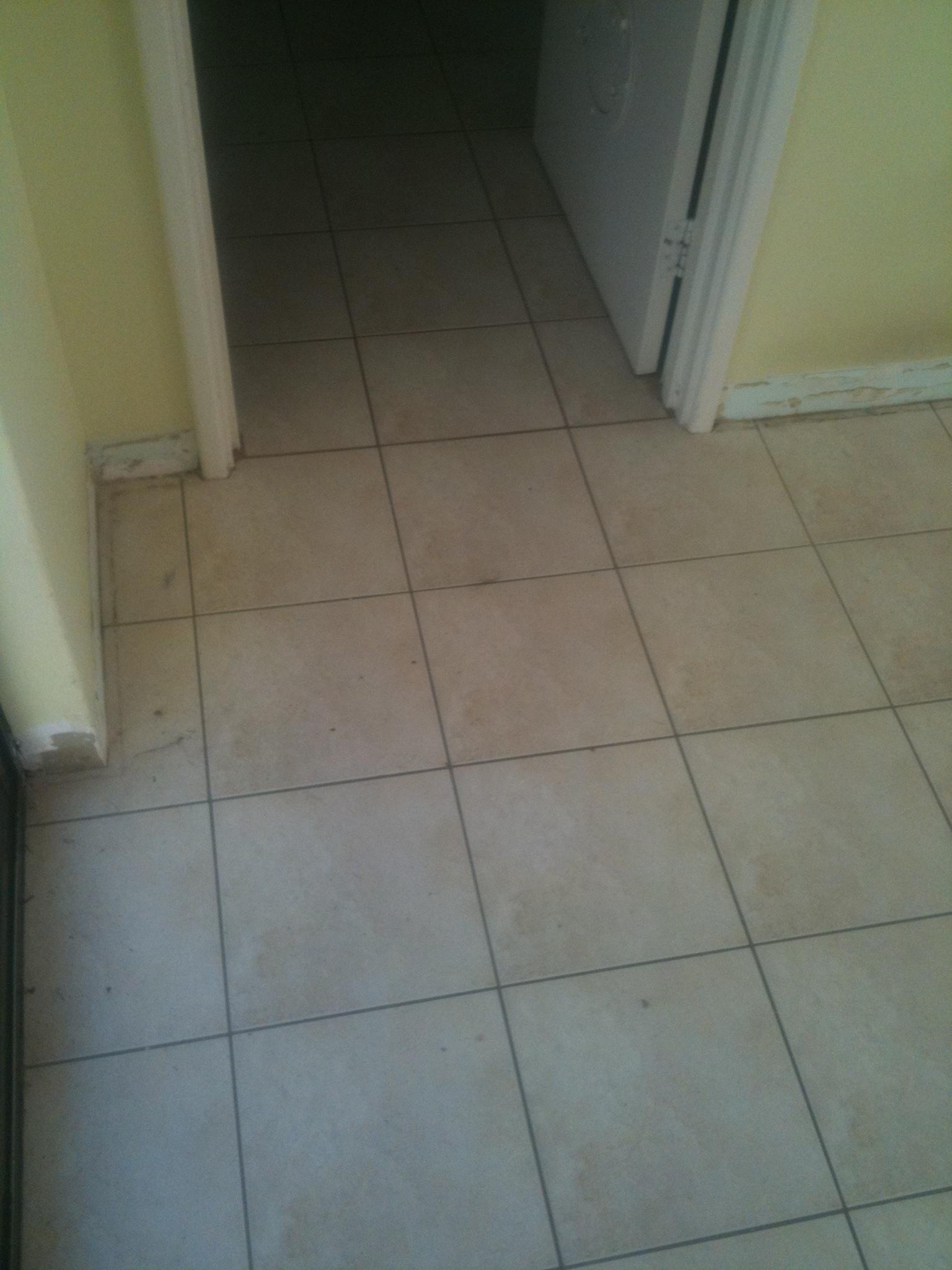 Tile Removal In Perth
